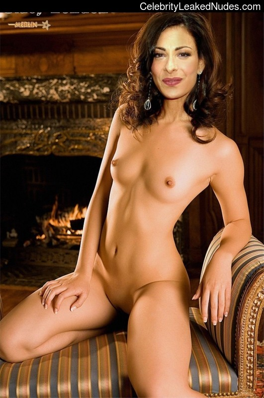 Stacy london naked pics