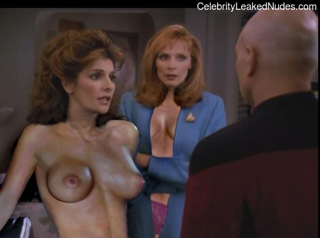 Star Trek Babes - Categories - Nudographycom