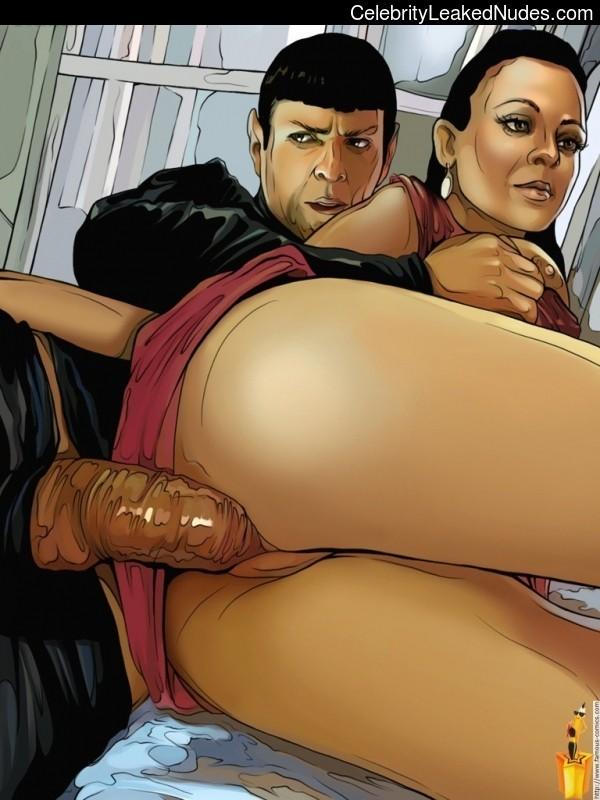 Best Celebrity Nude Star Trek 3 pic