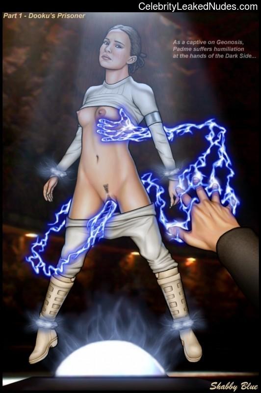 Free Nude Celeb Star Wars 24 pic