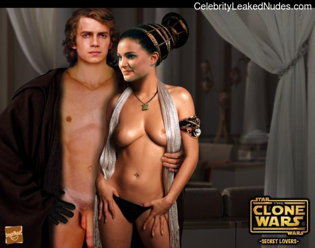 nude celebrities Star Wars 23 pic