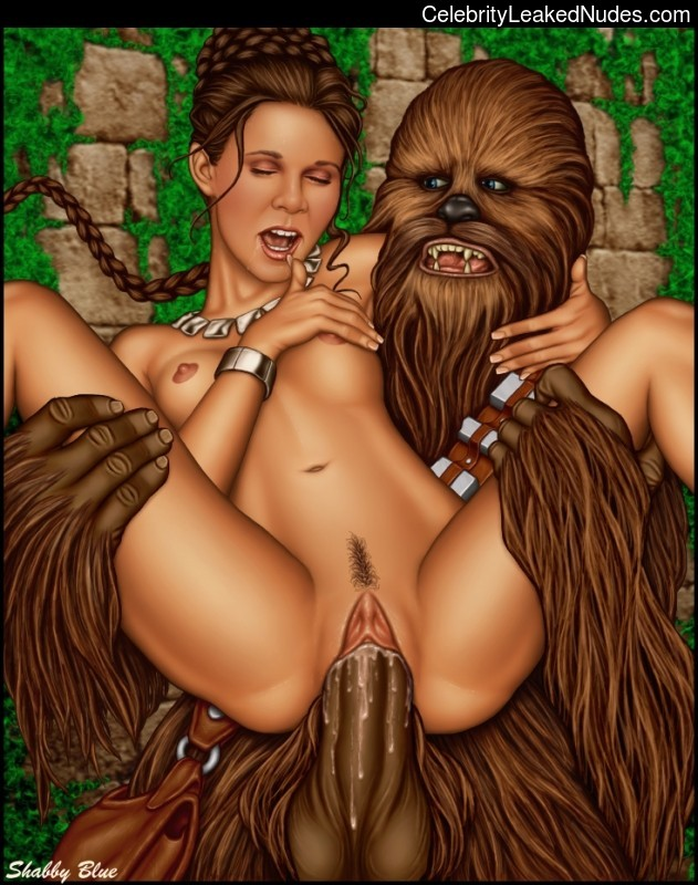Nude Celeb Pic Star Wars 1 pic