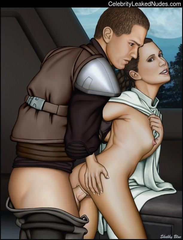 Free Nude Celeb Star Wars 17 pic