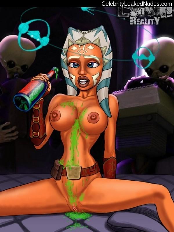 celeb nude Star Wars 28 pic