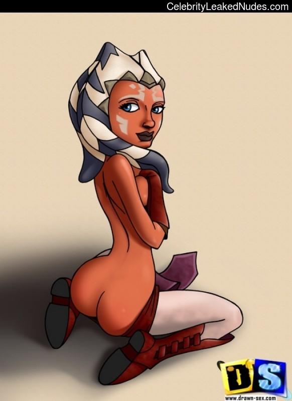 Celebrity Naked Star Wars 24 pic