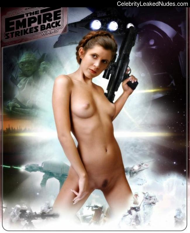 Free nude Celebrity Star Wars 27 pic