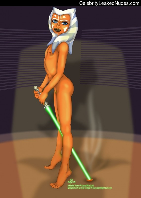 Newest Celebrity Nude Star Wars 5 pic