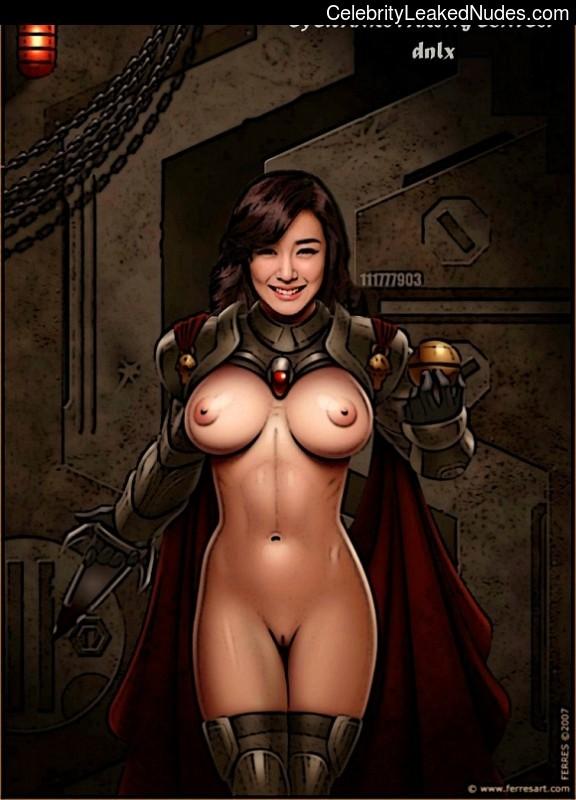 nude celebrities Stephanie Hwang 11 pic