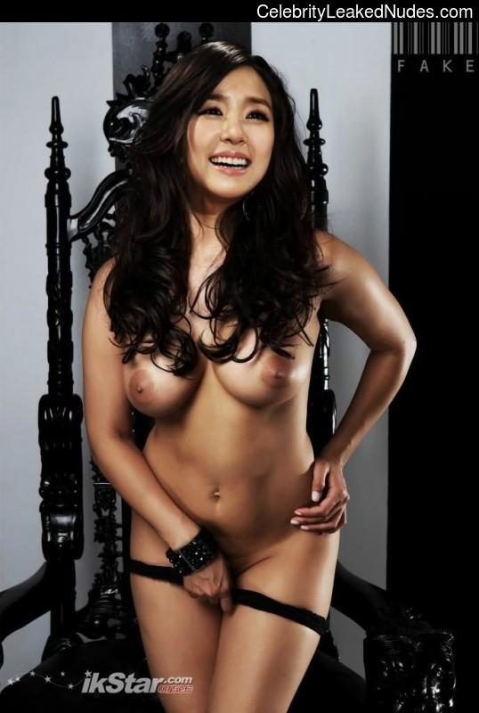 Celeb Nude Stephanie Hwang 13 pic