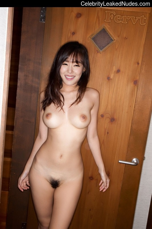 Celebrity Naked Stephanie Hwang 2 pic