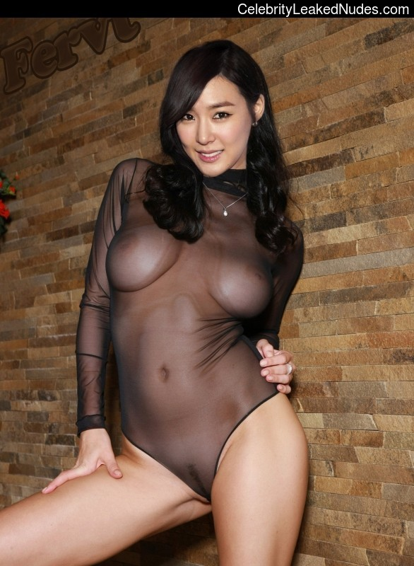 Nude Celebrity Picture Stephanie Hwang 9 pic