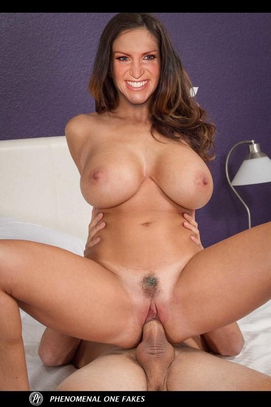 mcmahon porn comic stephanie