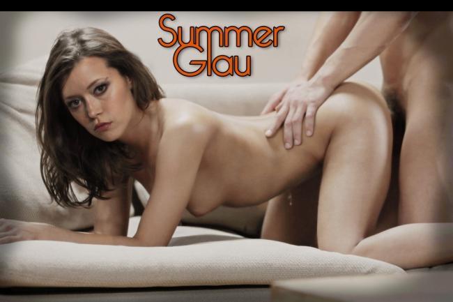 Summer Glau celebrities nude