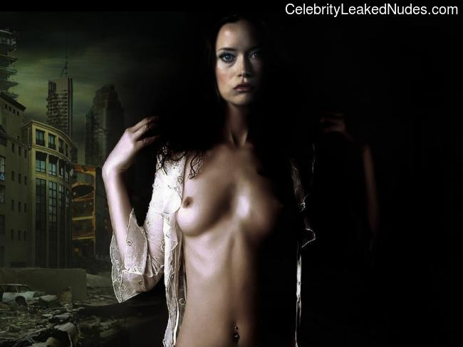 Celebrity Leaked Nude Photo Summer Glau 15 pic