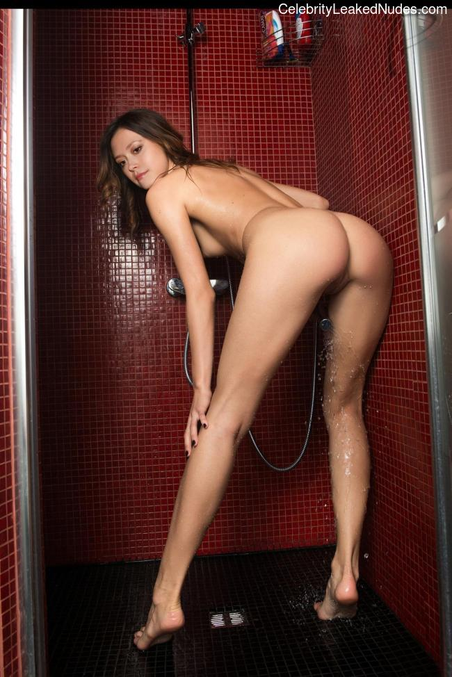 Naked Celebrity Pic Summer Glau 30 pic