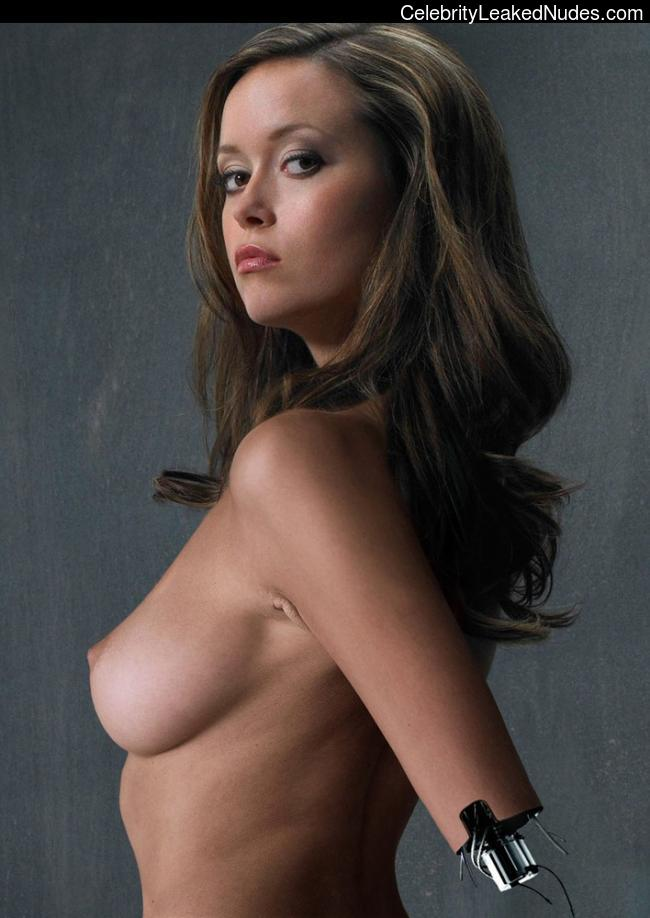 Celebrity Naked Summer Glau 7 pic