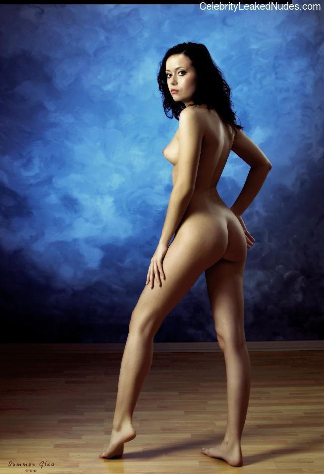 Free nude Celebrity Summer Glau 20 pic