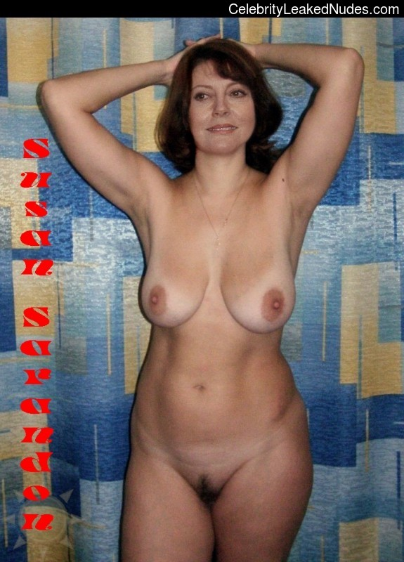 For susan sarandon fake nude porn have hit
