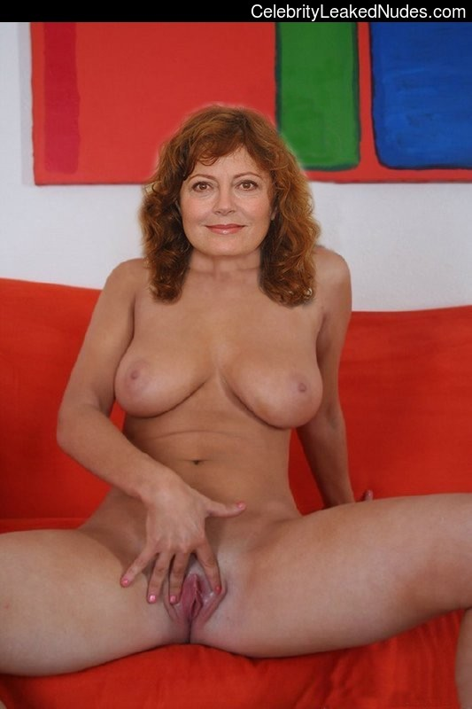 Free porn video susan sarandon