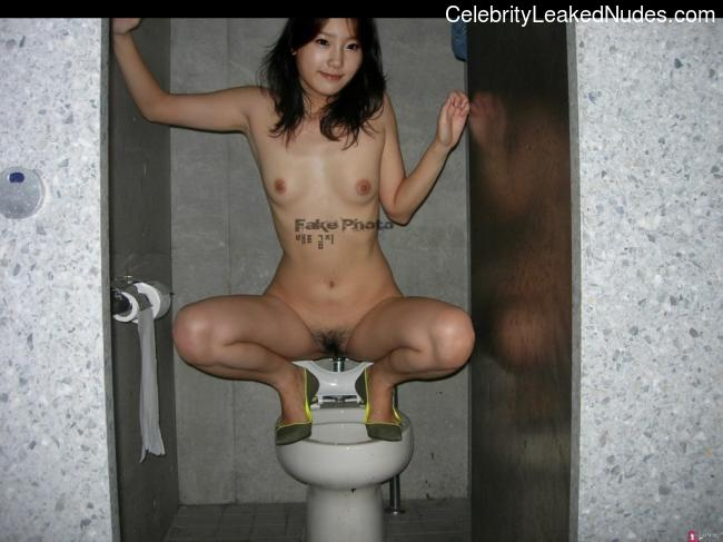 Tae Yeon naked celebrity pics
