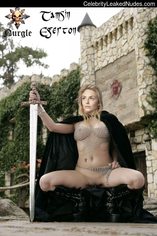 Tamsin Egerton free nude celeb pics