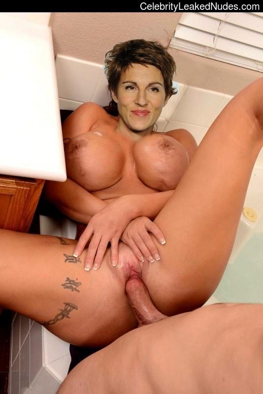 gwynne topless Haydn