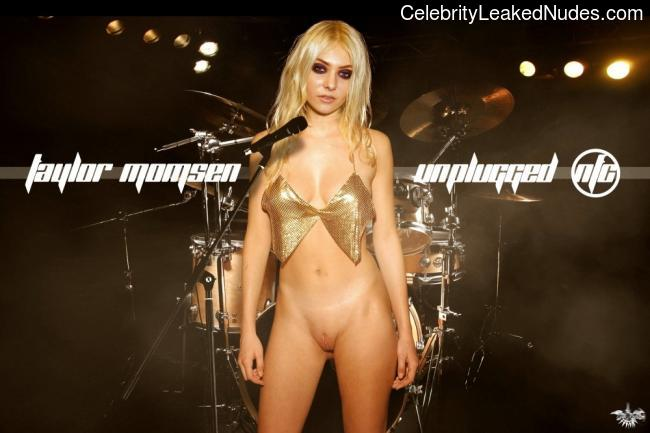 Taylor Momsen nude celebrities