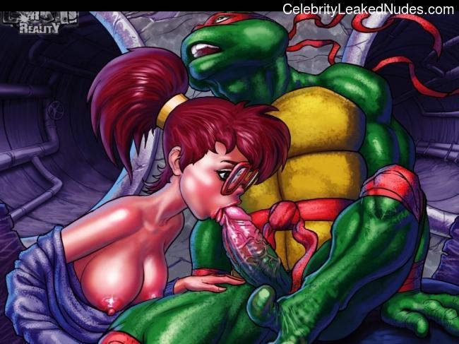 Teenage Mutant Ninja T nude celebs