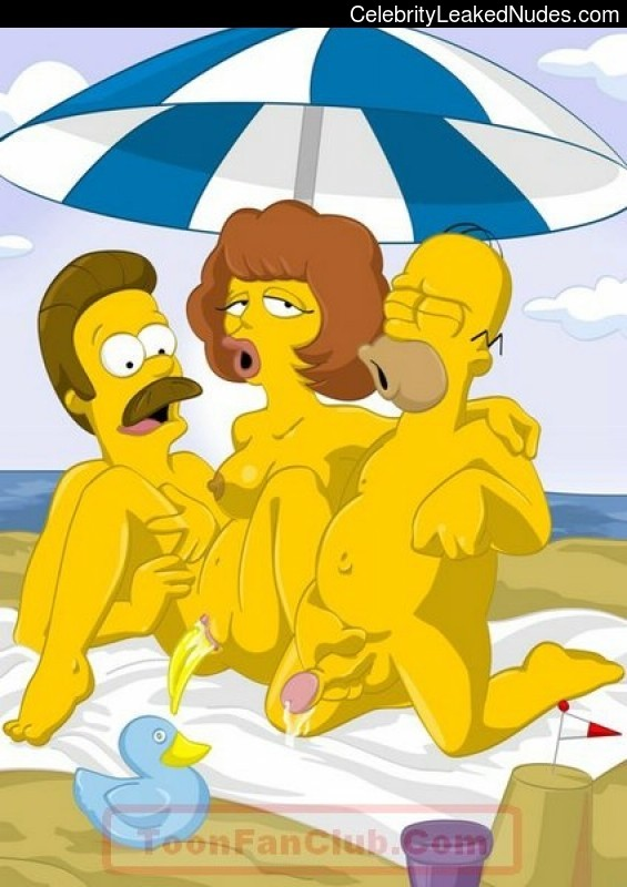 самая большая галерея порно фото симпсонов