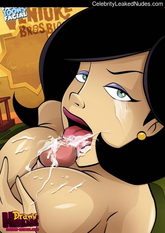 Naked Celebrity Pic The Venture Bros 15 pic