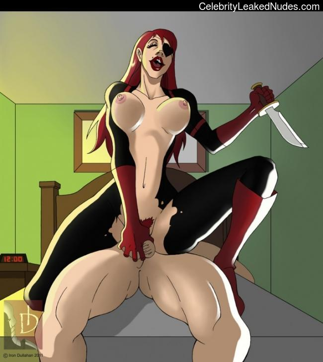 naked The Venture Bros 2 pic