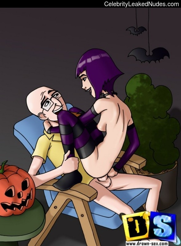 The Venture Bros naked celebrities