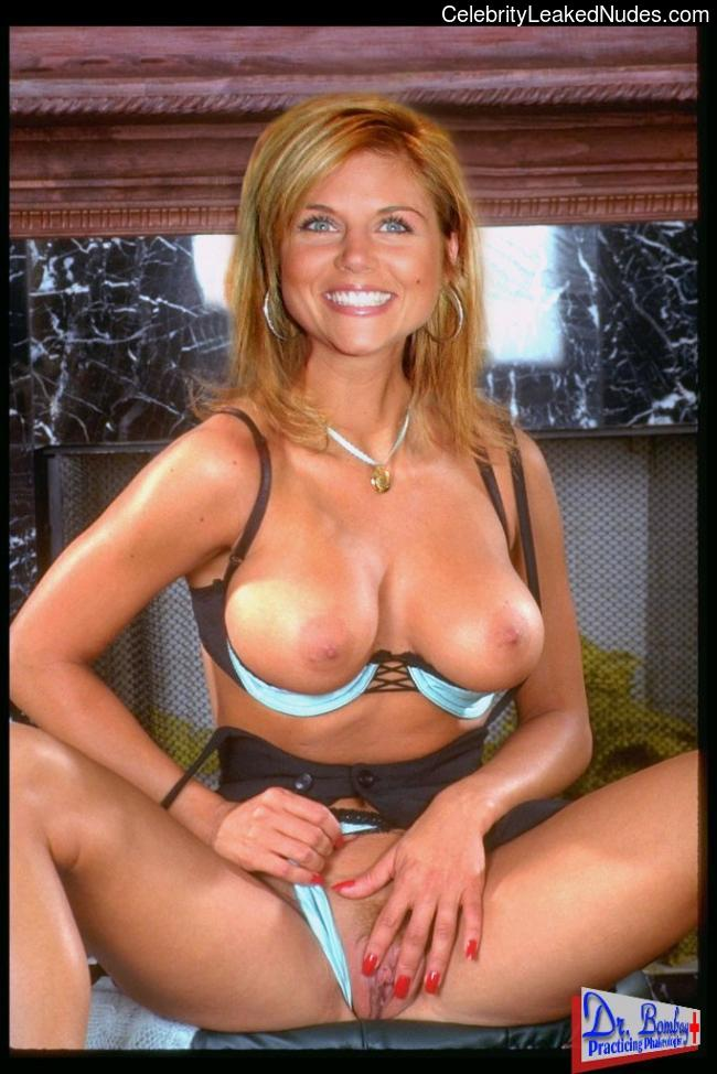 tiffani amber thiessen fake nude pic