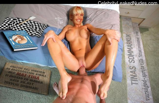 Tina Nordstrom celebrity naked pics