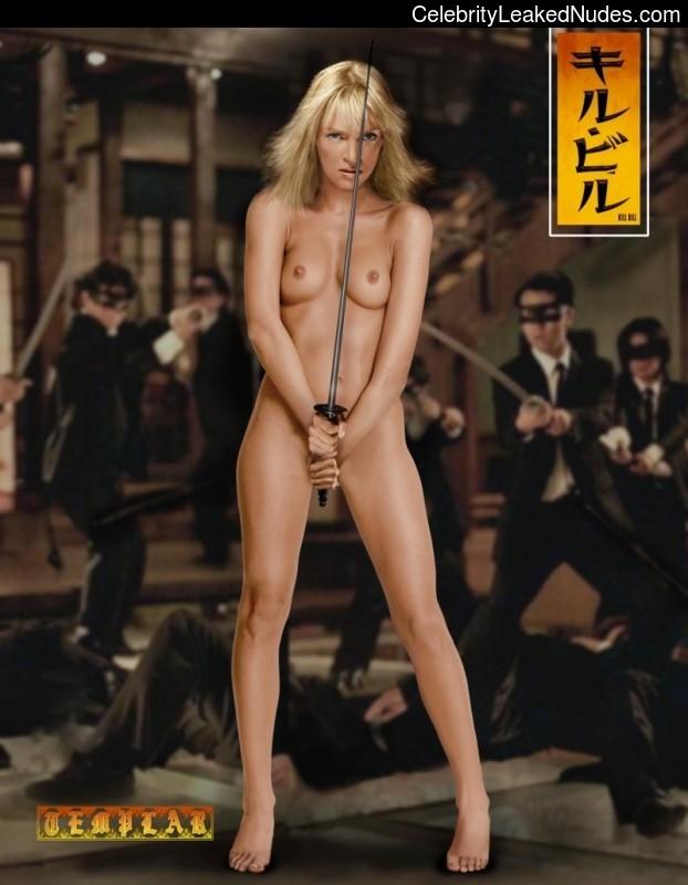 uma naked