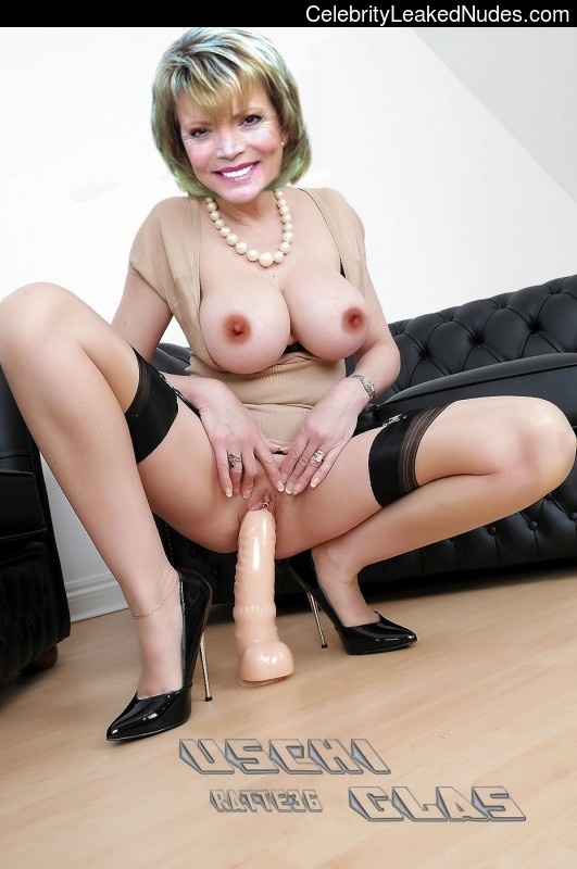 Uschi Glas naked celebrity pictures