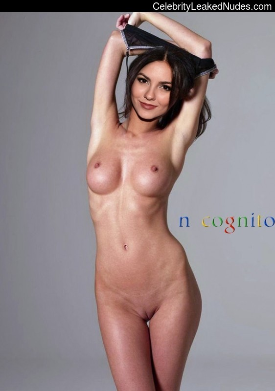 Celebrity Leaked Nude Photo Victoria Justice 18 pic