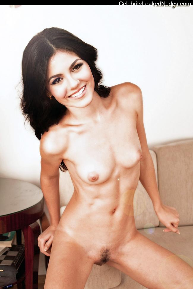 Nude Celeb Victoria Justice 22 pic
