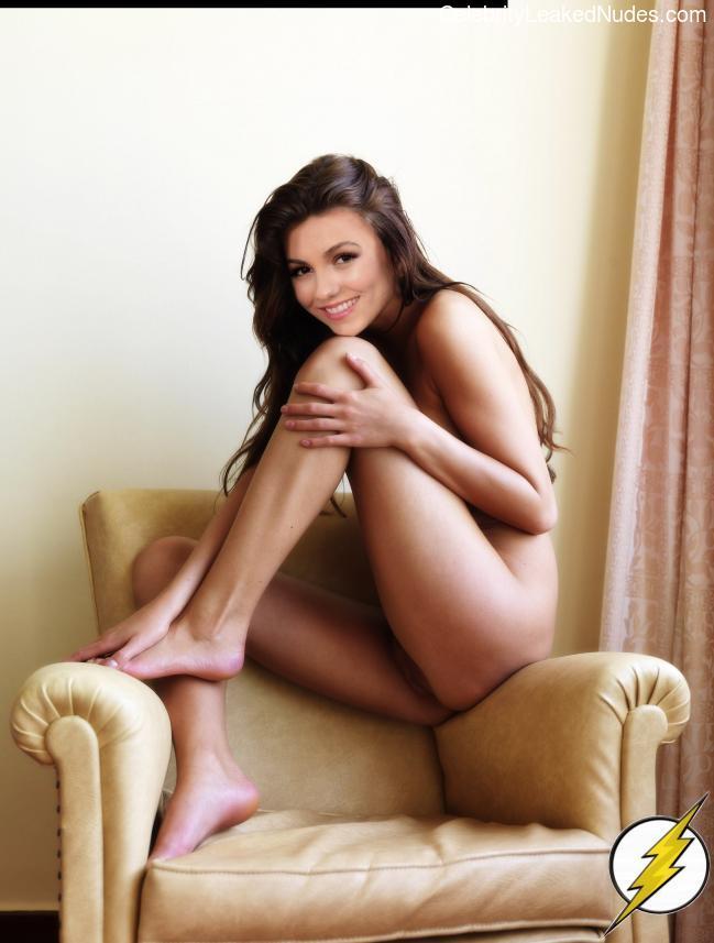 Nude Celebrity Picture Victoria Justice 2 pic