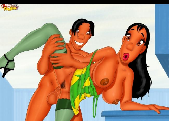 Walt Disney naked celebrities