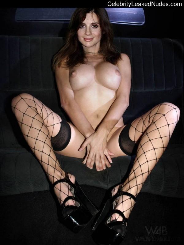 Hot Naked Celeb Yekaterina Strizhenova 9 pic