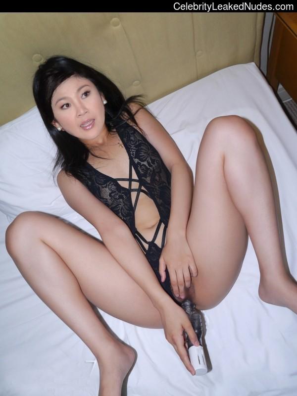 Yingluck Shinawatra celebs nude