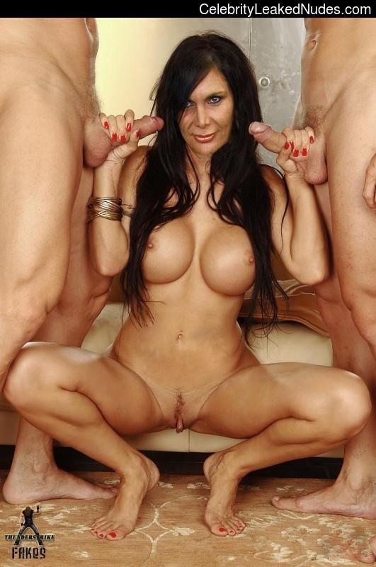 ... Celebrity Naked Yola Berrocal 2 pic
