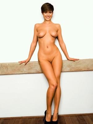 Belaïdi nude alice Toutes Les