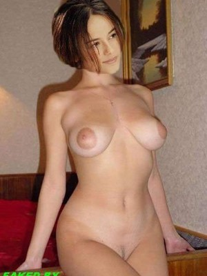 Naked alizee Alizee Nude