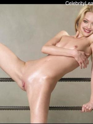 Amanda Seyfried  nackt