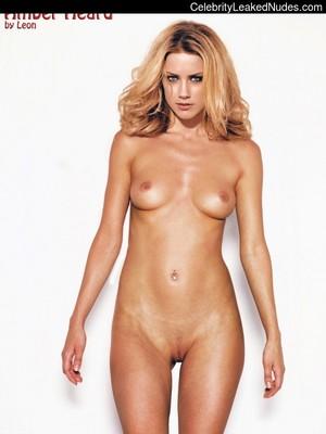 Amber Heard celeb nude
