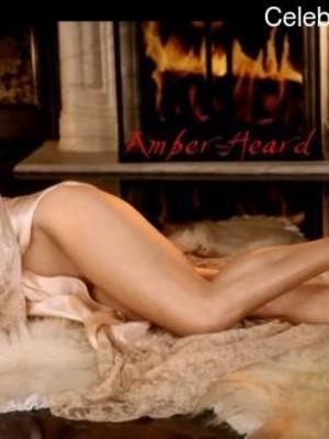 Amber Heard celebrity nudes