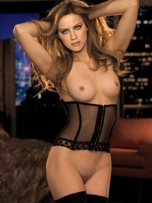 Amber Heard naked celebritys
