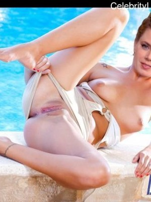 Amy Adams nude celebrities